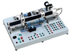 Belt Movement Control Training Equipment