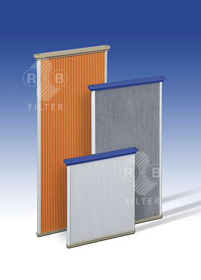 Dust Filtration Panels