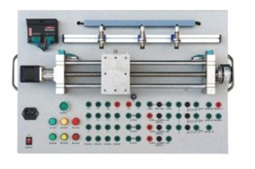 Motion Control Training Equipment