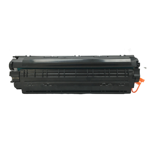 Laserjet CB435A Toner Cartridge (Black)