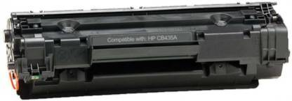 CB435A / 435A / 35A Laser Jet Printer Toner Cartridge