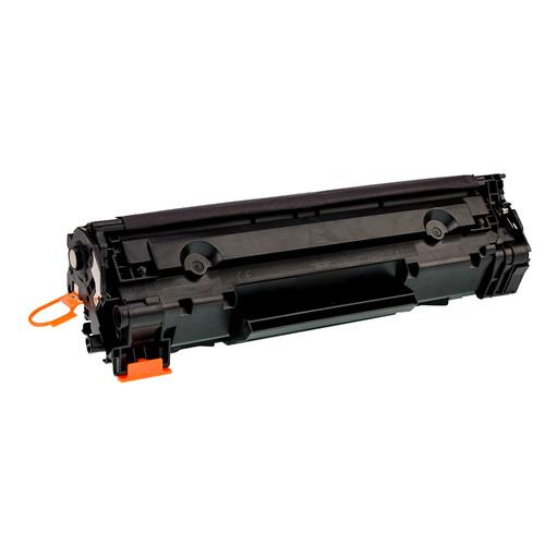 Laserjet CE278A Toner Cartridge (Black