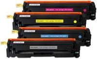 Compatible Toner For Canon Cartridge