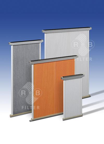 Dust Filter Panels Multitex