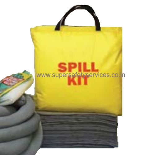 SPILL KIT - 7 Gallon Poly Bag