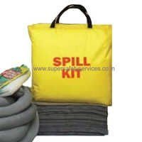 SPILL KIT - 7 Gallon Poly Bag