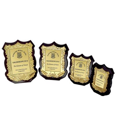 Wooden Trophies