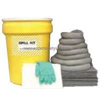 SPILL KIT - 17 Gallon Lab Pack