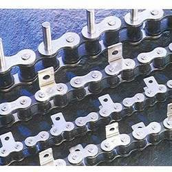 Attachment Chain