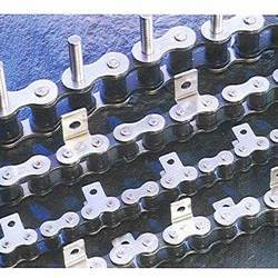 Attachment Chain