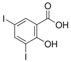 3,5 Diiodosalicylic Acid