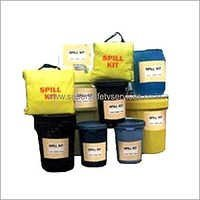 SPILL KIT - 27 Gallon Drum
