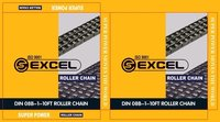 Imported excel brand chain