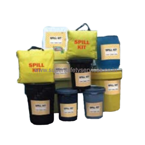 Oil & Chemical Spill Kits