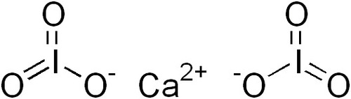 Calcium Iodate Anhydrous