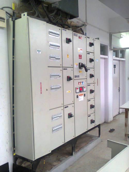 Electrical Goods, Equipment & Supplies