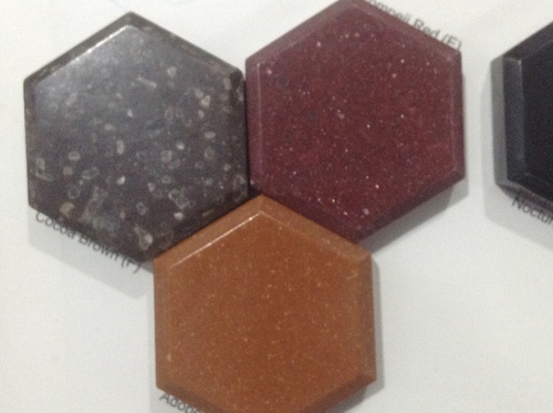 Kitchen Granite Top Colours