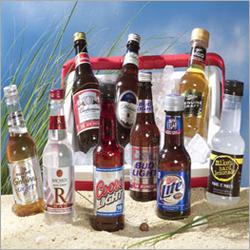 Beer & Spirit