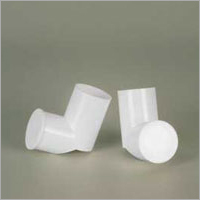 Plastic Pharma Vials