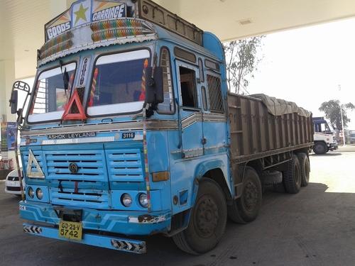 Road Transport Solutions