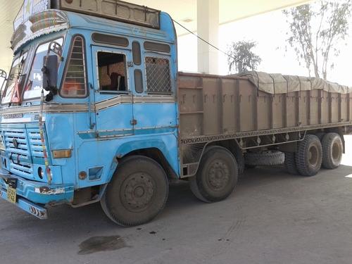 Trailers Transportation