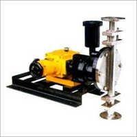Metering & Dosing Pump
