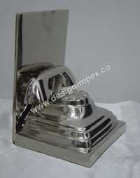 Telephone Bookend