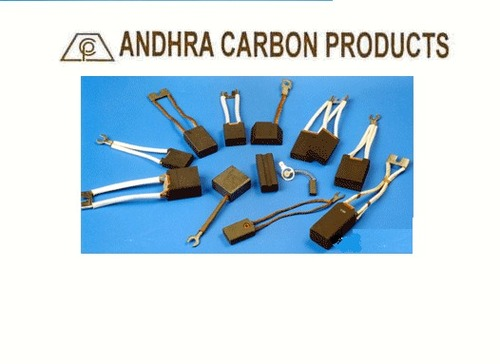 Electro Graphite Carbon Brushes