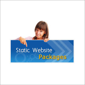 Static Website Packages