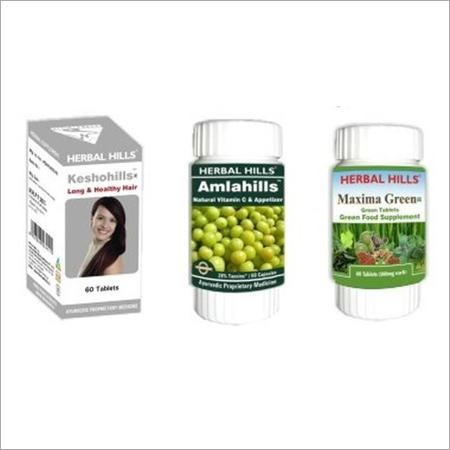 Hair Care Tablets