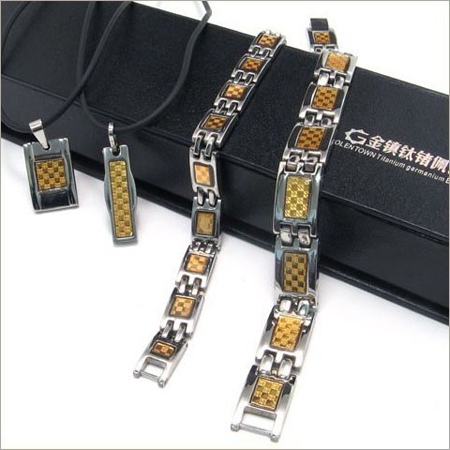Bio Magnetic Jewelry