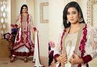 Ethnic Wear Salwar Suit