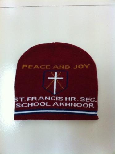 scholl uniform cap