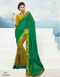 Ladies Indian Wear Saree
