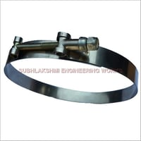 Stainless Steel T Bolt Clamps