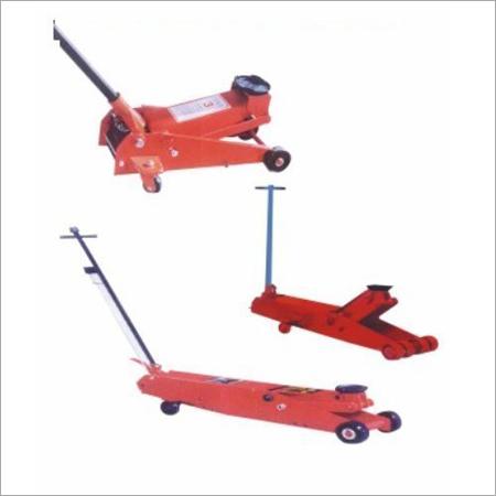 Hydraulic Floor Jack
