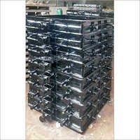 Aluminium Moulding Boxes