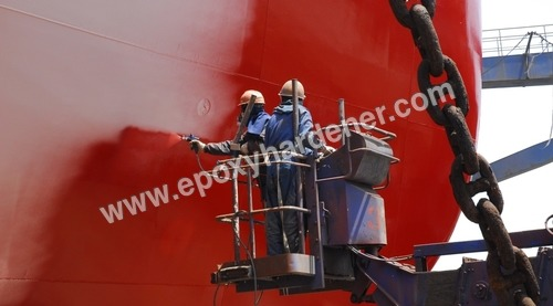 Marine Coating Paint