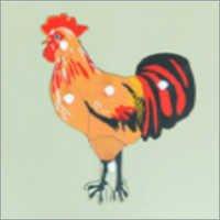 Cock Puzzle