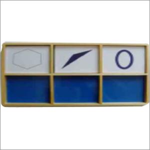 Display Disk Geometry Box