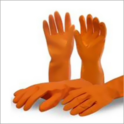 Ferra Guard Rubber Hand Gloves