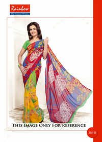 Cocktail Party Sarees