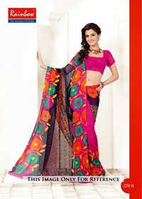 Exclusive Designer Fancy Saree