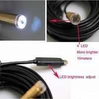 Latest Pipe Inspection Camera (Endoscope Camera) In Delhi India