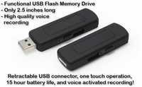 VOICE ACTIVATED USB VOICE RECORDER IN DELHI INDIA