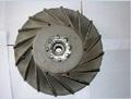 Auto Flywheel Magneto