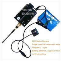 SPY WIRELESS BUTTON CAMERA IN DELHI INDIA