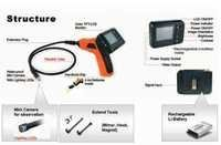 SPY WIRELESS INSPECTION CAMERA IN DELHI INDIA