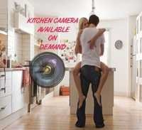 SPY KITCHEN CAMERA SPECIALY ONLY FOR KITCHEN IN DELHI INDIA
