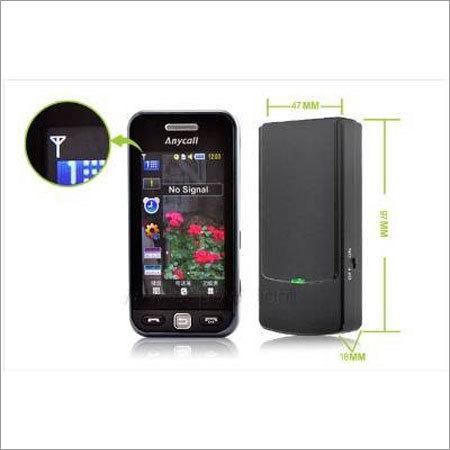 MINI POCKET MOBILE PHONE JAMMER IN DELHI INDIA